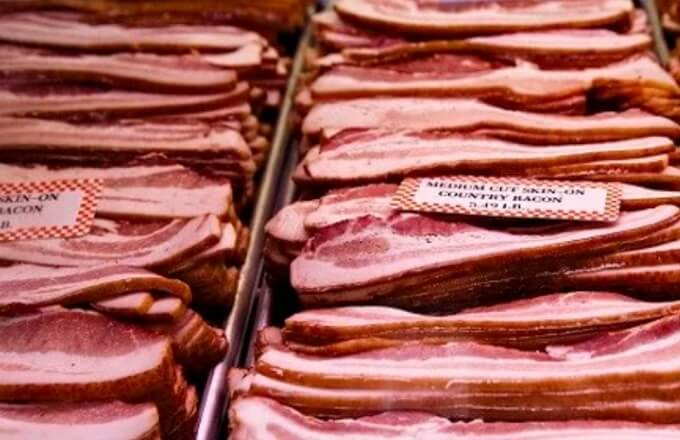 No amount of bacon or alcohol is safe, World Cancer Research Fund says