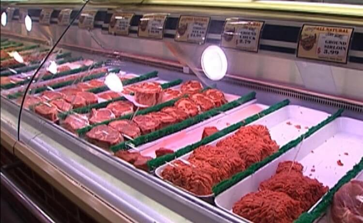 12M pounds of raw beef from Arizona recalled after hundreds fall ill from salmonella